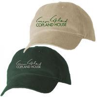 Copland House Baseball Caps