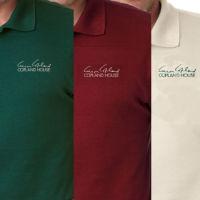 Copland House Polo Shirts