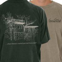 Copland House T-Shirts