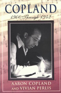 Copland: Through 1942