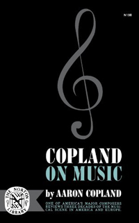 Copland on Music