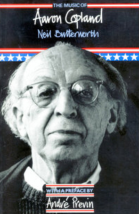 The Music of Aaron Copland
