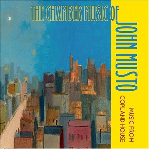 Recording - John Musto